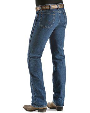 """Wrangler Jeans - 936 Slim Fit Premium Wash - 38"""" Tall Inseam, Stonewash, hi-res"""