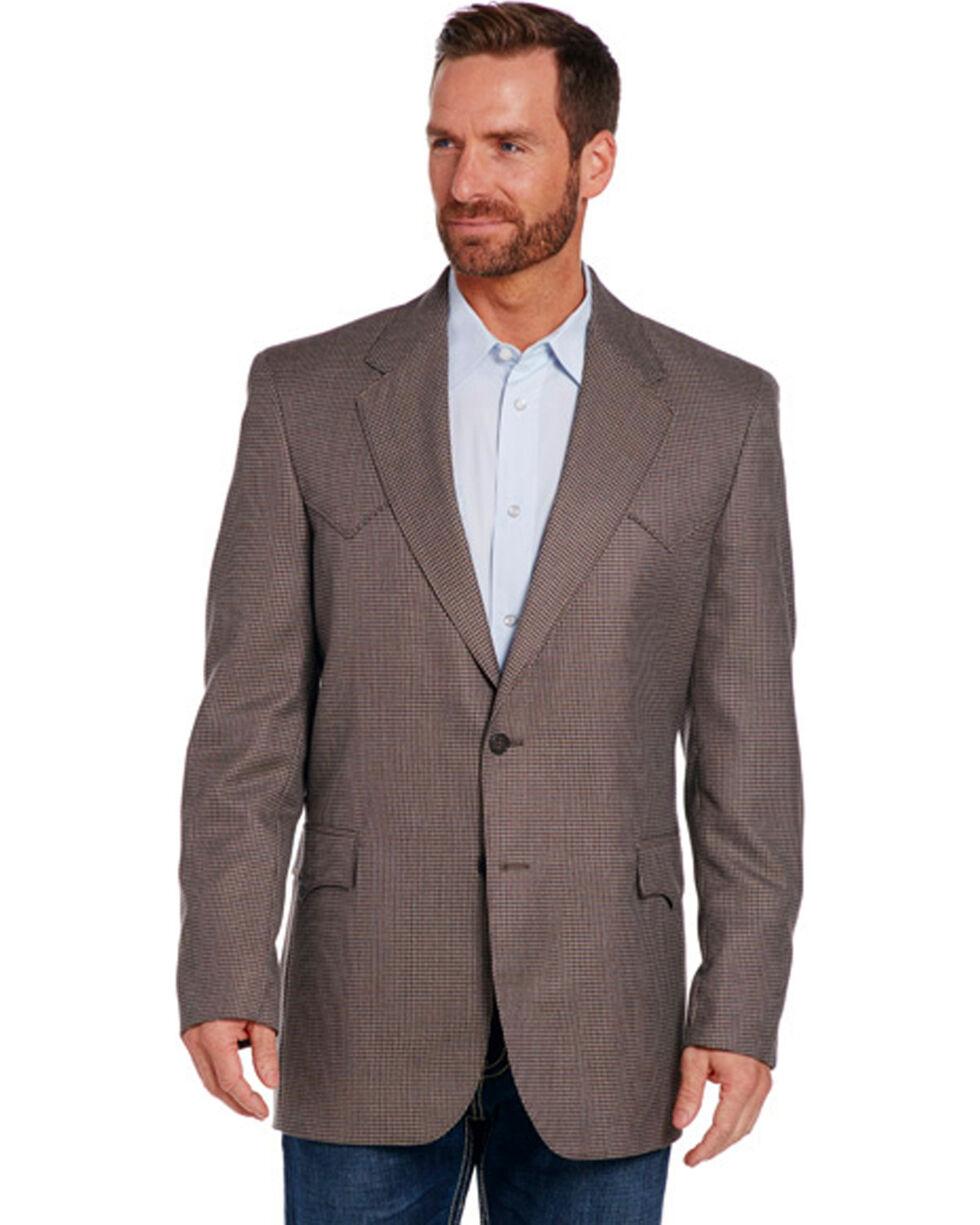 Circle S Men's Beige Lubbock Sportcoat - Tall, Beige/khaki, hi-res