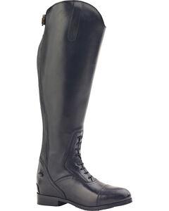 Ovation Women's Flex Plus Field Boots, , hi-res