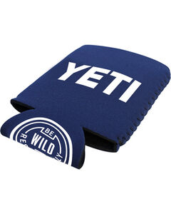 YETI Coolers Neoprene Drink Sleeve, Navy, hi-res