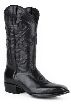 Stetson Darringer Cowboy Boots - Square Toe, , hi-res