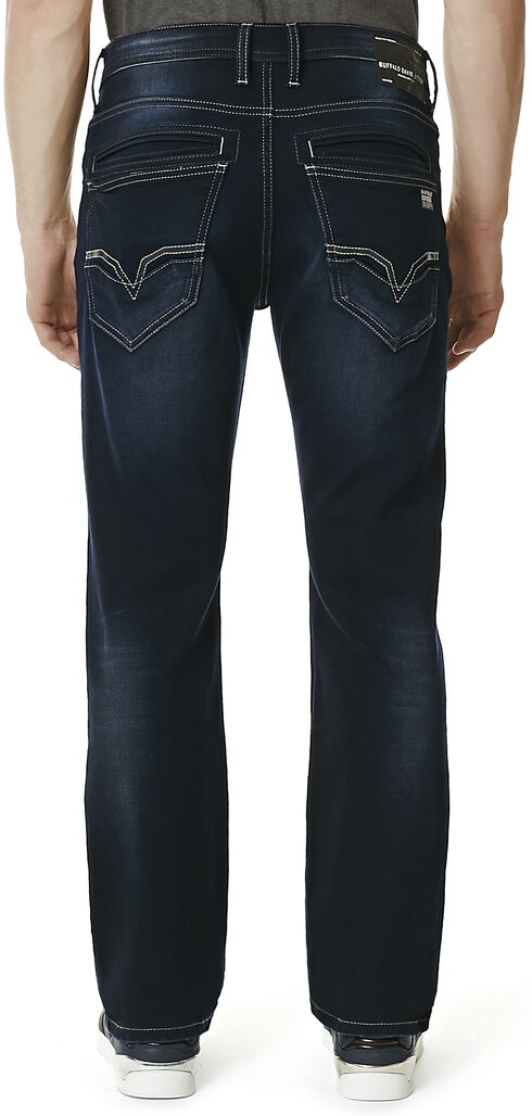 Buffalo Men's Game-X Bootcut Jeans, Denim, hi-res