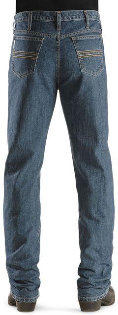 Cinch Silver Label Straight Leg Jeans, , hi-res