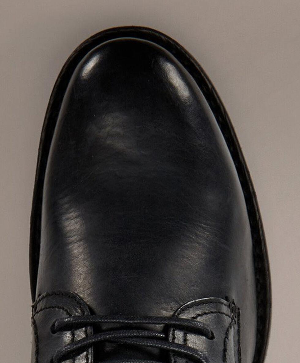 Frye Oliver Lace Up Boots, Black, hi-res