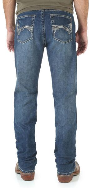 Wrangler 20X Midland 42 Vintage Bootcut Jeans - Slim Fit, Denim, hi-res