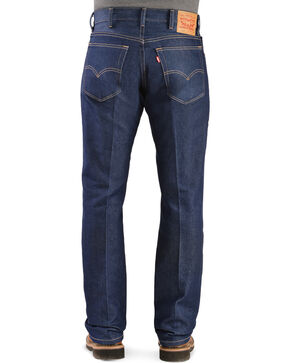 Levi's ®  517 Jeans - Boot Cut Stretch, Indigo, hi-res