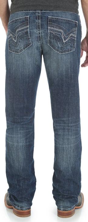 Wrangler 20X Vintage Canyon Lake Jeans - Boot Cut , Denim, hi-res
