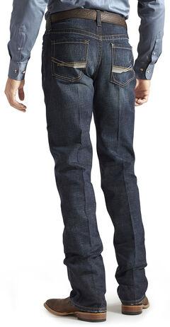 Ariat Denim Jeans - M2 Roadhouse Bootcut, , hi-res