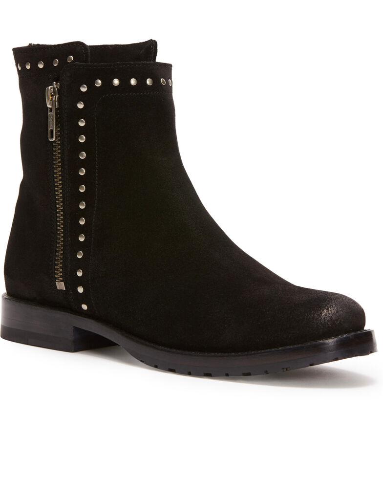 Frye Natalie Stud Double Zip Boot gB5Z4