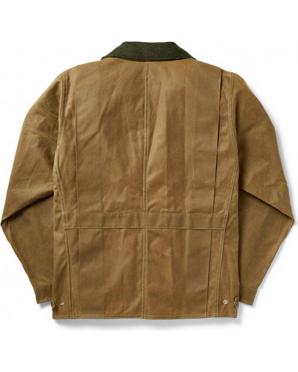 Filson Men's Tin Cloth Jacket, Tan, hi-res
