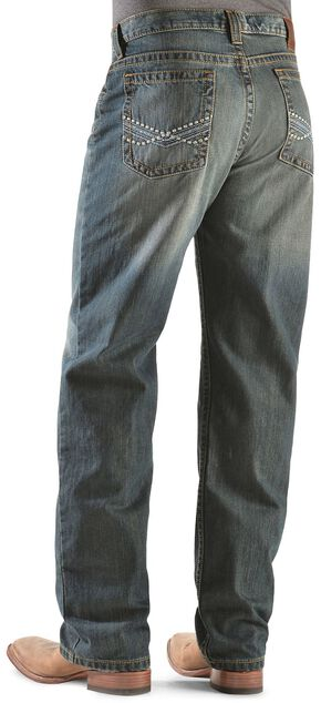 Wrangler 20X Jeans Rusty No. 33 Extreme Relaxed Fit - Reg, Denim, hi-res