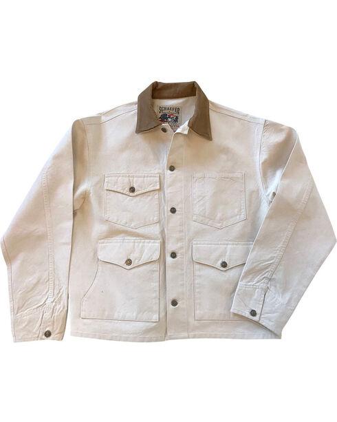 Schaefer Outfitter Men's Natural Vintage Brush Jacket , , hi-res