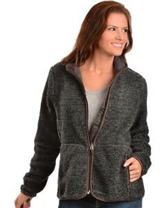 Woolrich Women's Black Baraboo Jacket, , hi-res
