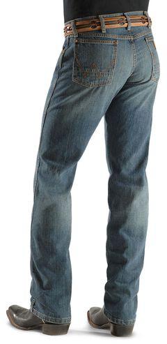 Wrangler Jeans - Retro Rocky Top Straight Slim Fit, , hi-res