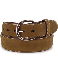Cody James Men's Western Overlay Belt, , hi-res