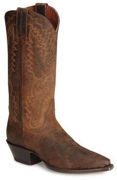 Dan Post Dirty Bull Cowgirl Boots, , hi-res