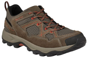 Irish Setter by Red Wing Shoes Men's Afton Work Oxfords - Soft Toe , Grey, hi-res