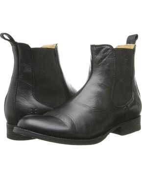 Frye Women's Erin Chelsea Boots, Black, hi-res