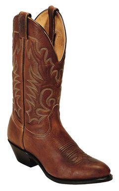 Boulet Challenger Cowboy Boots - Medium Toe, , hi-res