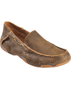 Ariat Gleeson Casual Slip-On Shoes, , hi-res