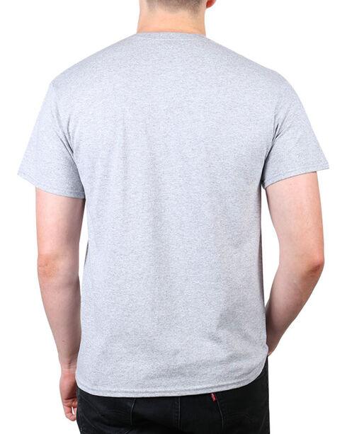 Pendleton Men's California Honor the Locals T-Shirt, Heather Grey, hi-res