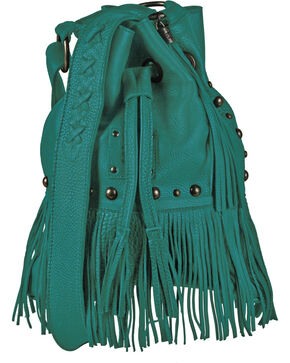 STS Ranchwear Jade Free Spirit Bag, Green, hi-res