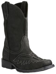 Ariat Men's Rambler® Renegade Boots - Square Toe, , hi-res