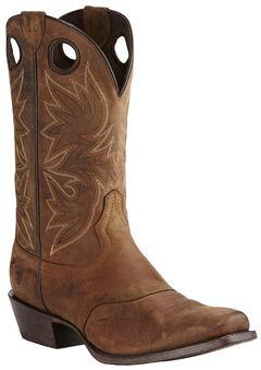 Ariat Men's Circuit Striker Boots - Square Toe, , hi-res