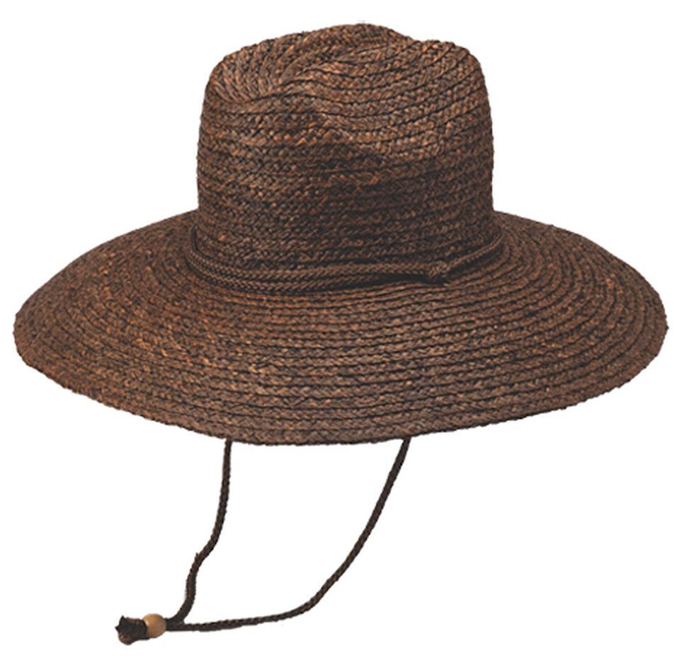 Peter Grimm Rip Straw Hat, , hi-res