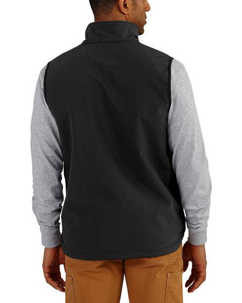 Carhartt Men's Denwood Vest , Black, hi-res