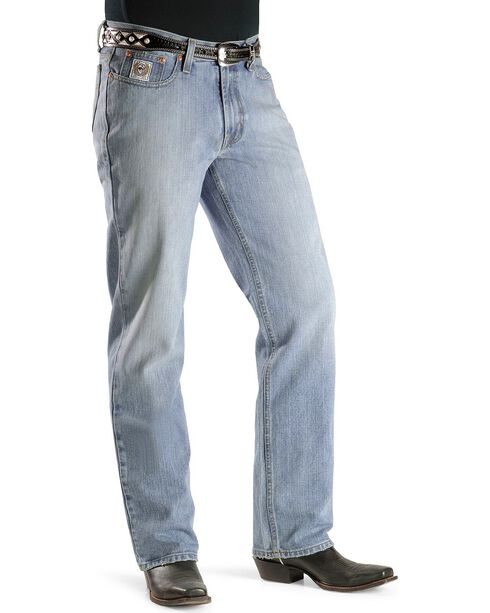 Cinch Jeans - White Label Relaxed Fit, Midstone, hi-res