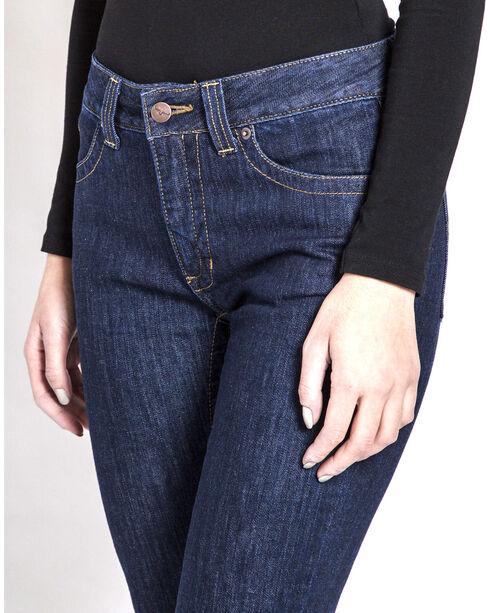Kimes Ranch Women's Indigo Betty Modest Boot Cut Jeans, Indigo, hi-res