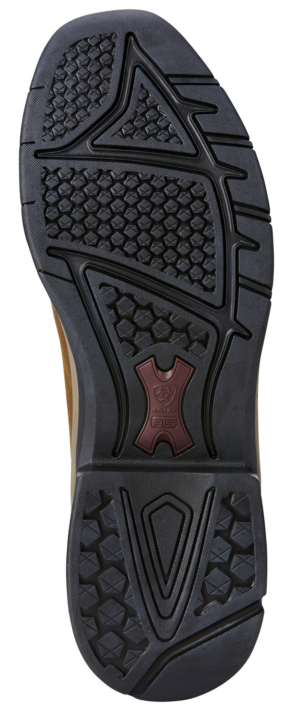 Ariat Men's Bison Terrain Pro Performance Boots , Bison, hi-res