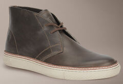 Frye Gates Chukka Shoes, , hi-res