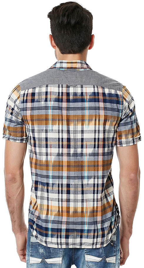 Buffalo David Bitton Men's Sarat Shirt, Plaid, hi-res