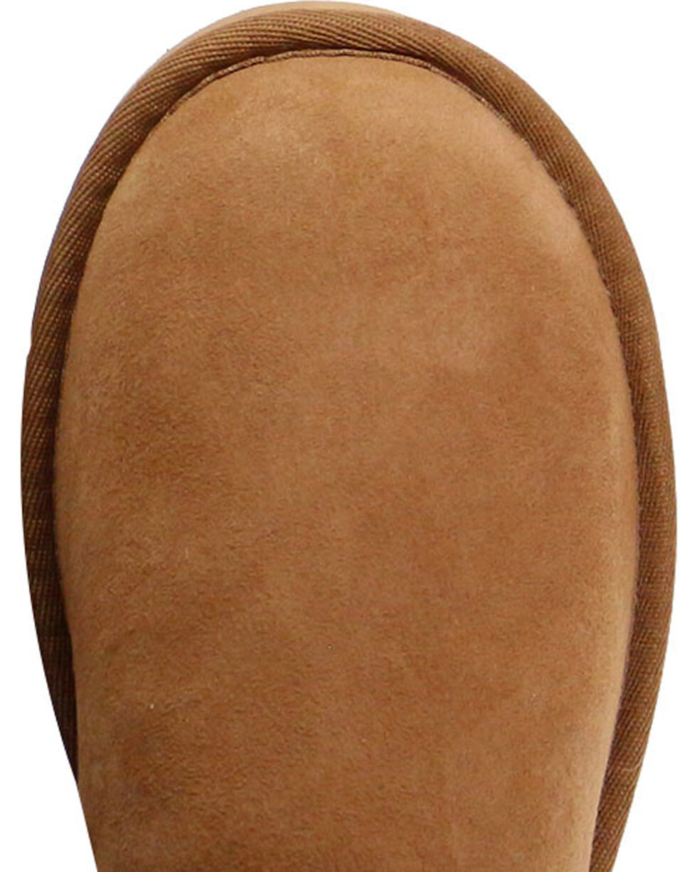 UGG Women's Keely Boots - Round Toe, Chestnut, hi-res