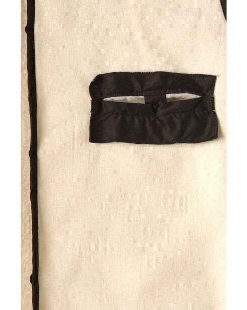 Outback Trading Co. Wool Drover Liner, Natural, hi-res