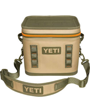 Yeti Hopper Flip, Tan, hi-res