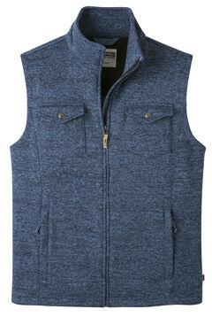Mountain Khakis Men's Moonlit Blue Old Faithful Vest  , , hi-res