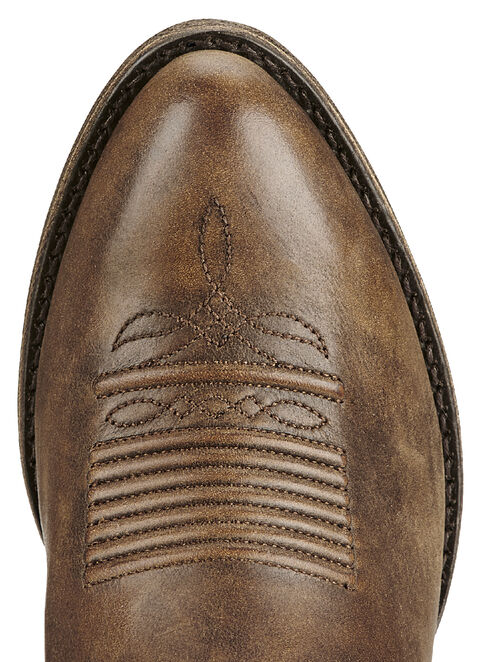 Ariat Dusty Diamond Cowgirl Boots - Round Toe, , hi-res