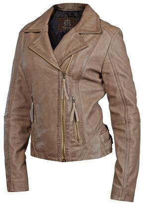 STS Ranchwear Women's Bramble Jacket - Plus, Sand, hi-res
