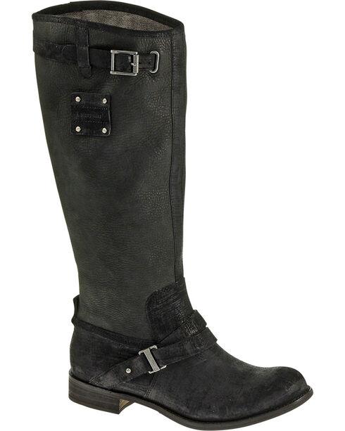 Caterpillar Women's Corrine Tall Boots, Black, hi-res