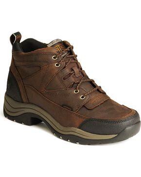 Ariat Terrain H2O Waterproof Boots, Copper, hi-res