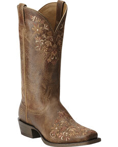 Women's Boots & Shoes on Sale - Country Outfitter