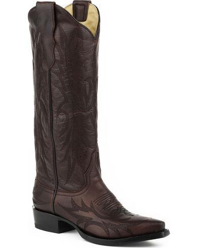 Women's Violet Boot