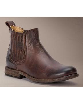 Frye Phillip Chelsea Women's Boots, Dark Brown, hi-res