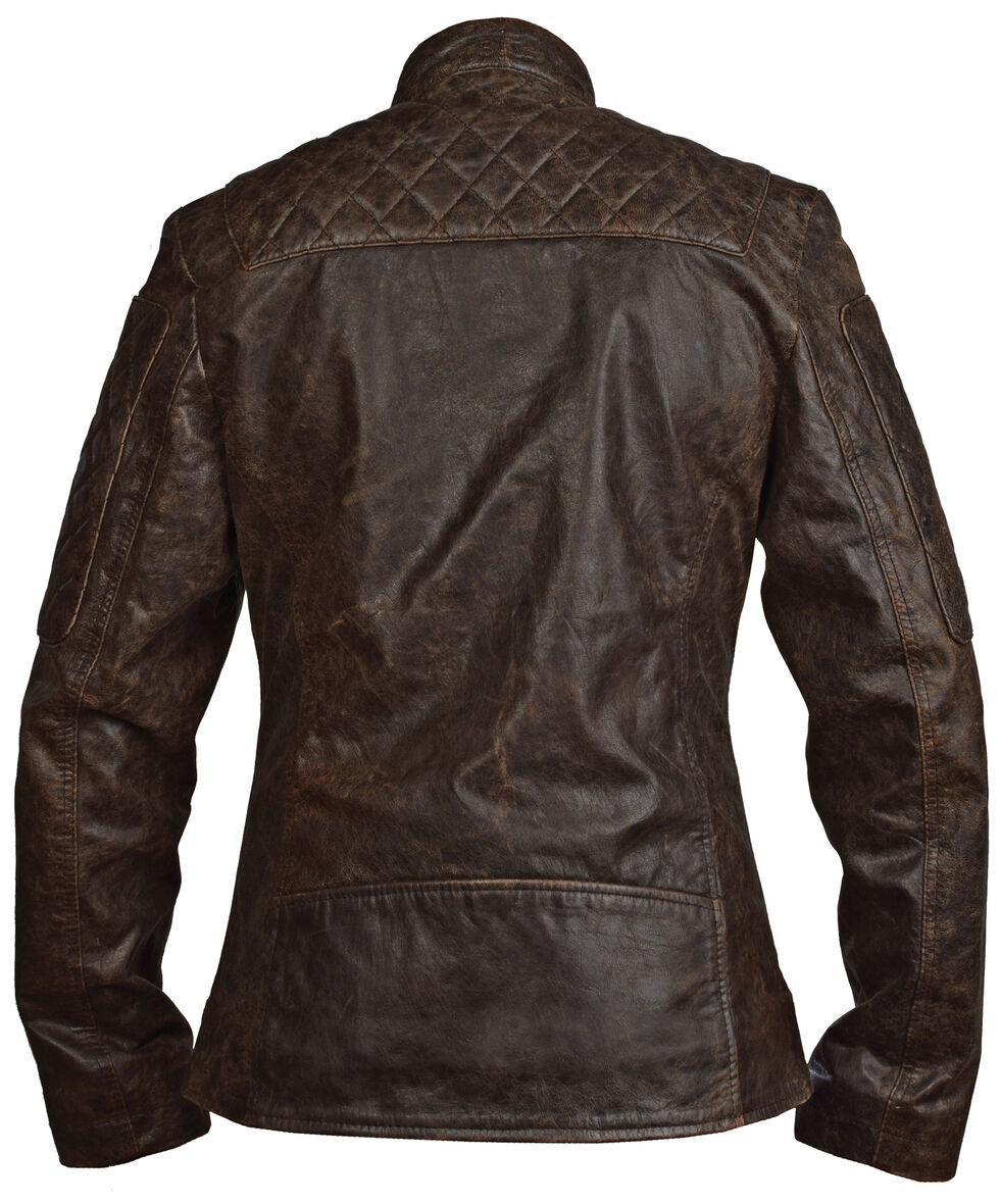 STS Ranchwear Women's Lucy Jacket, Distressed, hi-res