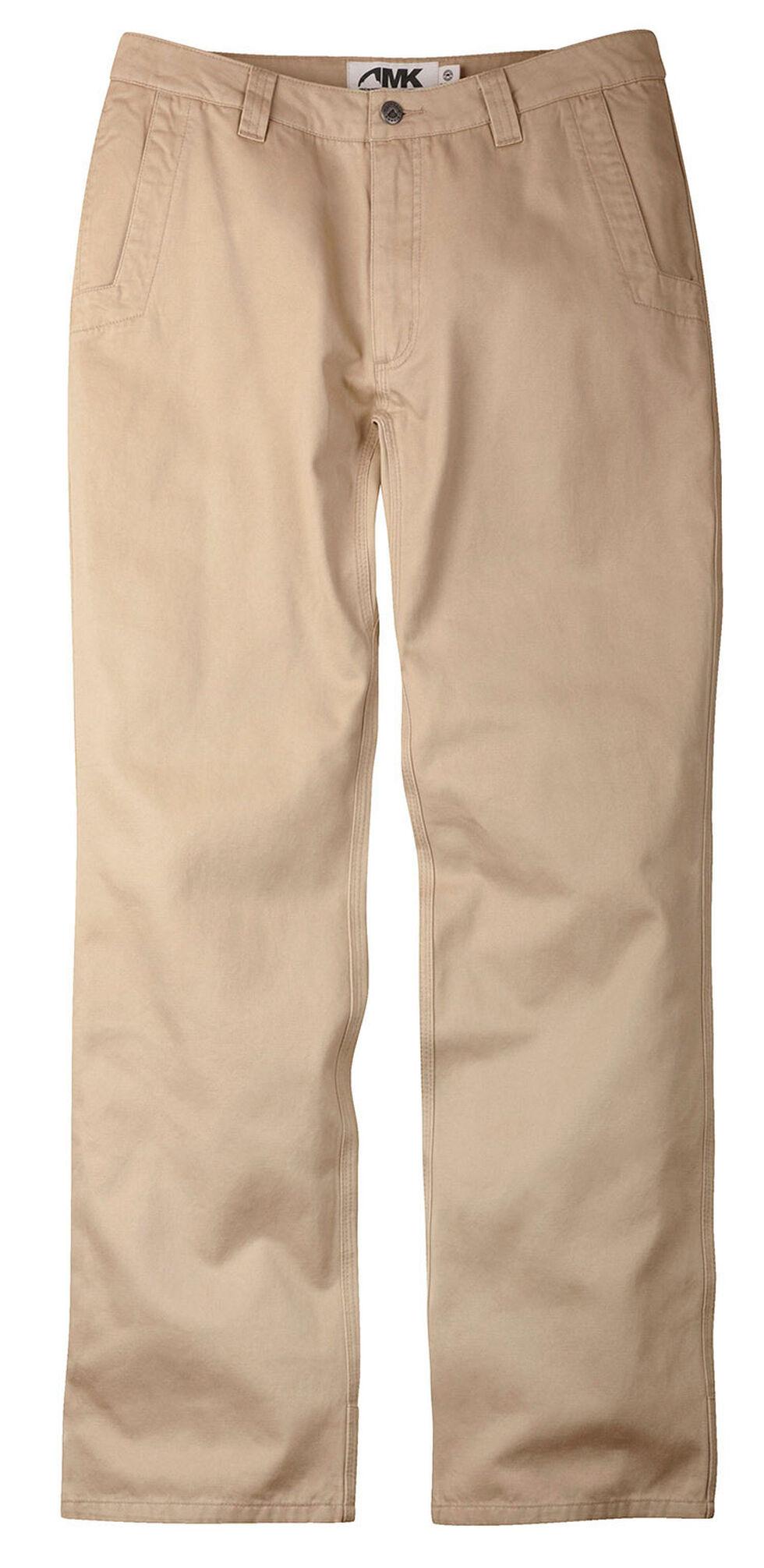Mountain Khakis Men's Teton Slim Fit Pants, Beige, hi-res