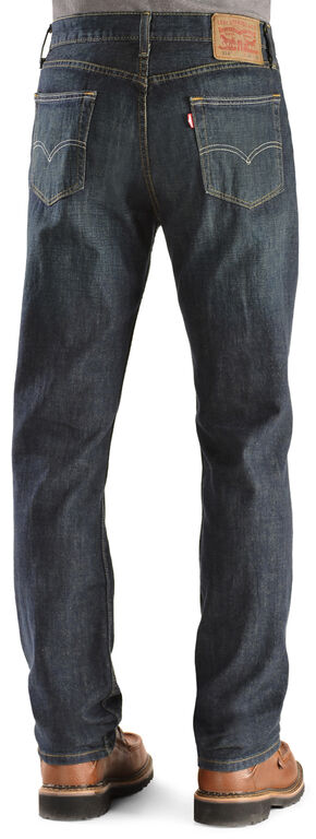 Levi's ® 514  Jeans - Straight Fit, Denim, hi-res
