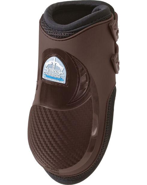 Veredus Carbon Gel VENTO Open Rear Boot, Brown, hi-res